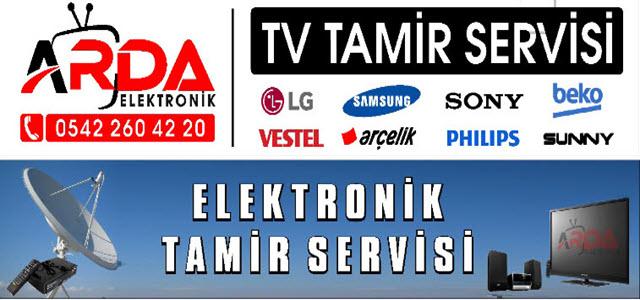 Etimesgut Tv Tamir Servisi